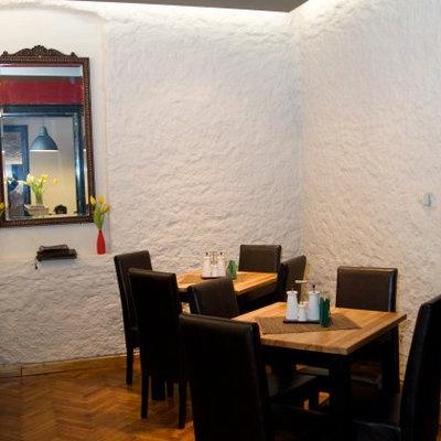 Restaurant La Rocca foto 1
