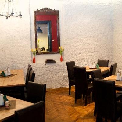 Restaurant La Rocca foto 0