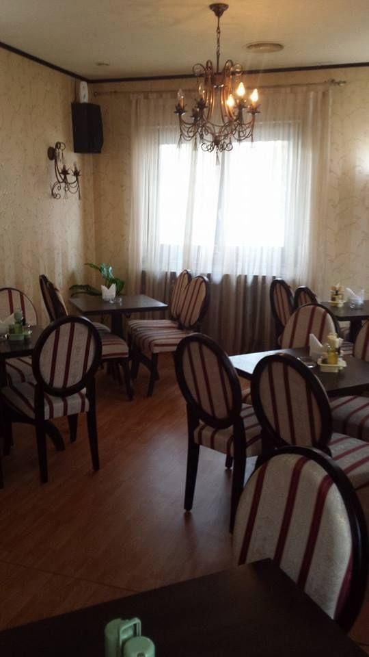 Detalii Restaurant Restaurant Mister Andrey Pizza & Pub