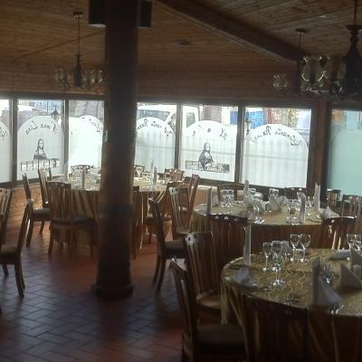 Restaurant Monna Lisa foto 1