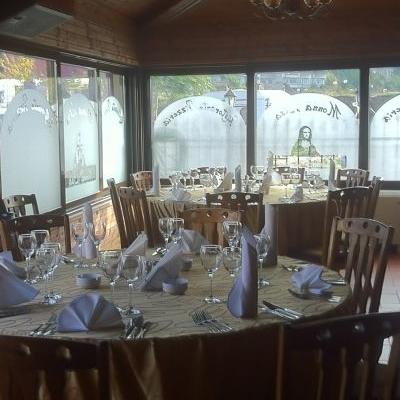 Restaurant Monna Lisa foto 0