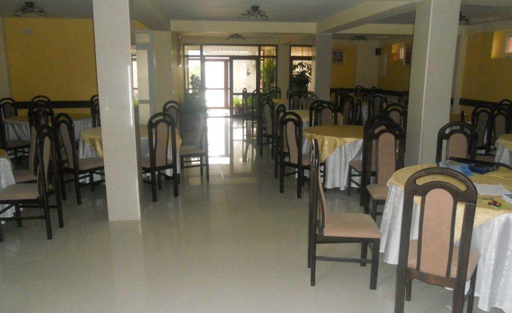Detalii Restaurant Restaurant Cristal