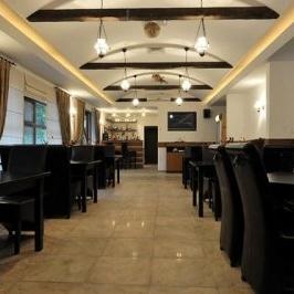 Restaurant Amurg foto 0