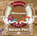 Logo Restaurant Bacaro Port Constanta