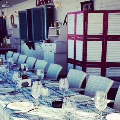 Restaurant Bacaro Port foto 1