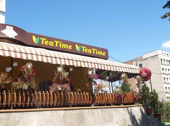 Detalii Restaurant Restaurant Tea Time