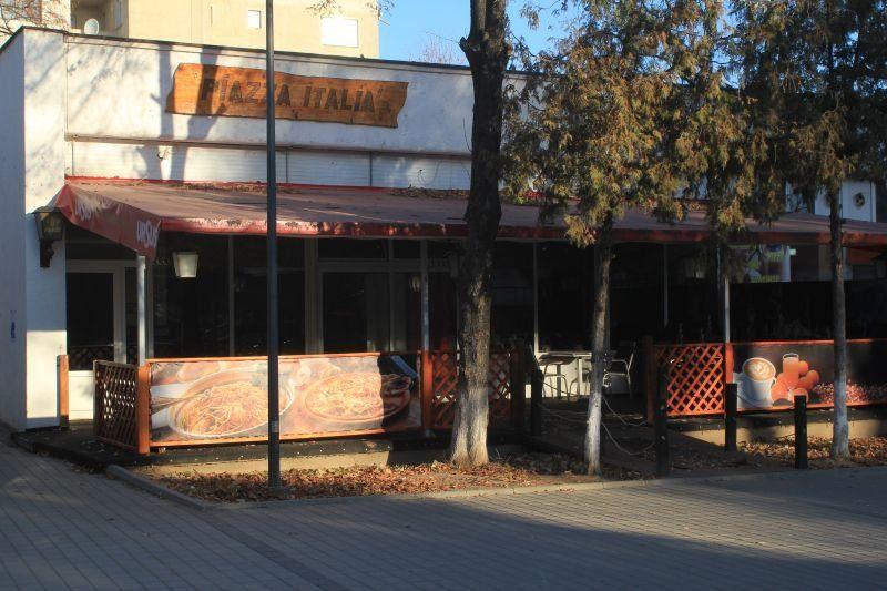 Detalii Restaurant Restaurant Piazza Italia