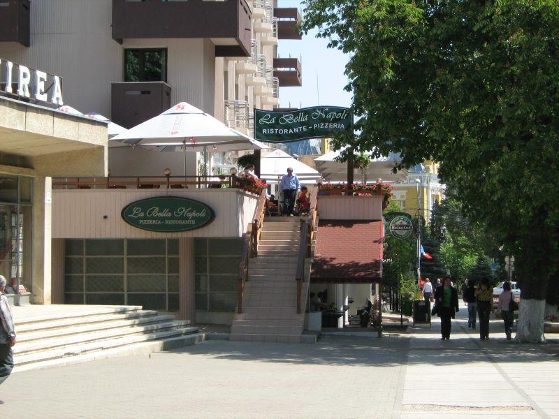 Detalii Restaurant Restaurant Taverna Bella Napoli