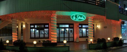 Detalii Restaurant Restaurant La Strada