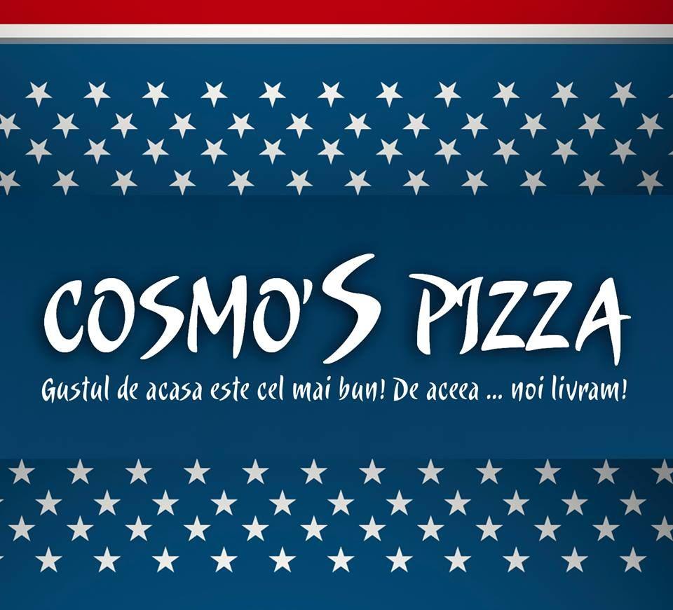 Detalii Pizzerie Pizzerie CosmoS Pizza