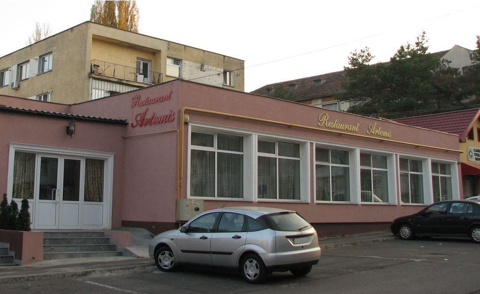 Detalii Restaurant Restaurant Artemis