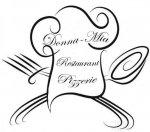 Logo Pizzerie Donna-Mia Bistrita