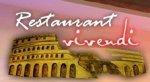 Logo Restaurant Vivendi Suceava