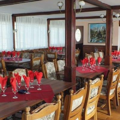 Restaurant La Ponton foto 0