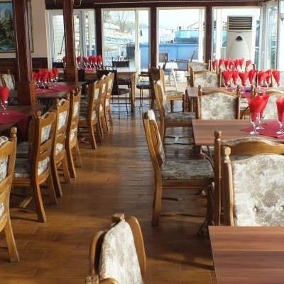 Restaurant La Ponton foto 1