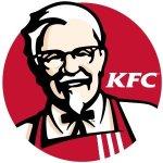 Logo Fast-Food KFC - Mosilor Bucuresti
