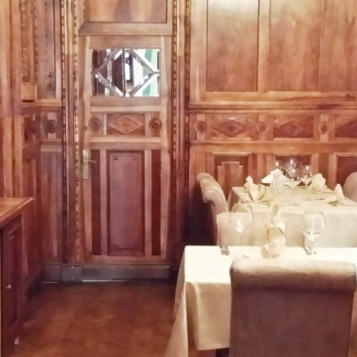 Restaurant Cucina Borghese foto 0