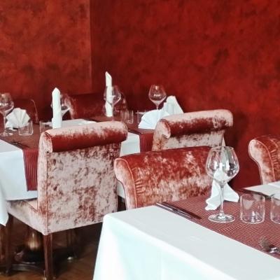 Restaurant Cucina Borghese foto 1