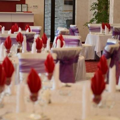 Restaurant Capitals foto 1