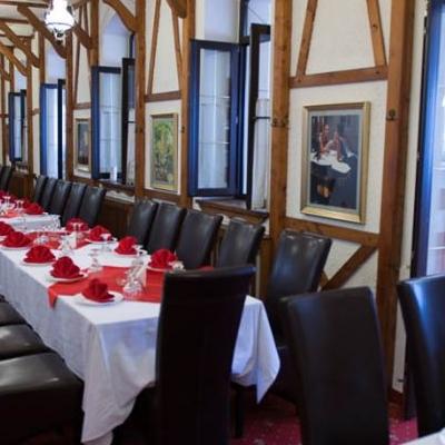 Restaurant Capitals foto 2