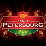 Logo Restaurant Sankt Petersburg Pub Bucuresti