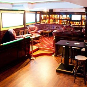 Restaurant Sankt Petersburg Pub foto 2