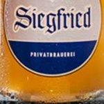 Logo Berarie Siegfried Bucuresti