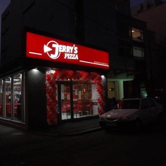 Jerrys Pizza Aviatiei