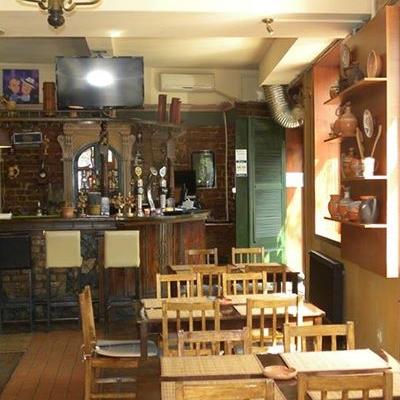 Bar/Pub Horezu foto 1