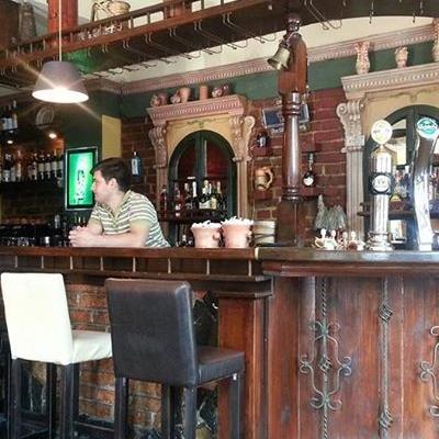 Bar/Pub Horezu foto 2
