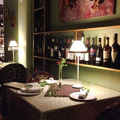 Restaurant Pata Negra foto 0
