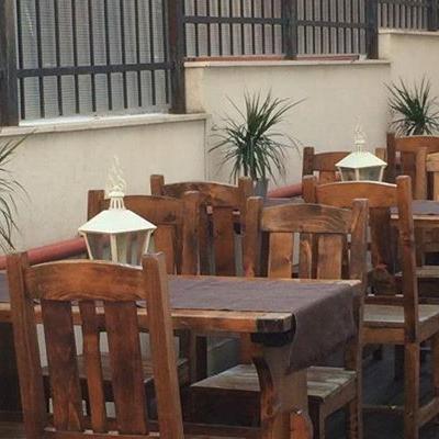 Restaurant Pata Negra foto 2