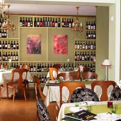 Restaurant Pata Negra foto 1