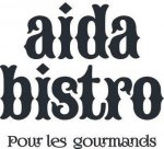 Logo Bistro Aida Bucuresti
