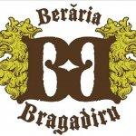 Logo Berarie Beraria Bragadiru Bucuresti