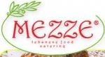 Logo Catering Mezze Bucuresti