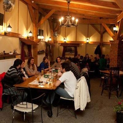 Restaurant Grinzinger Hof foto 0