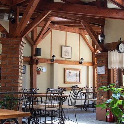 Restaurant Grinzinger Hof foto 1