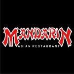 Logo Restaurant Mandarin Bucuresti