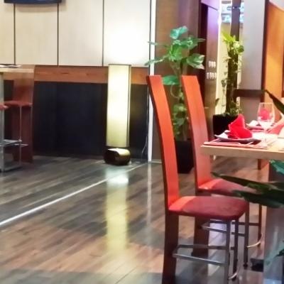 Restaurant Mandarin foto 1