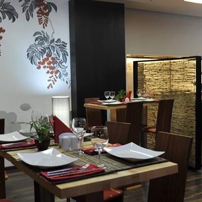 Restaurant Mandarin foto 0
