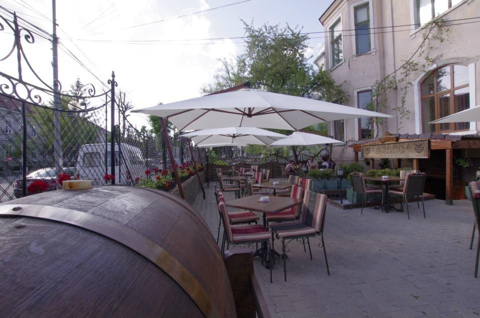 Taverna Dogarilor