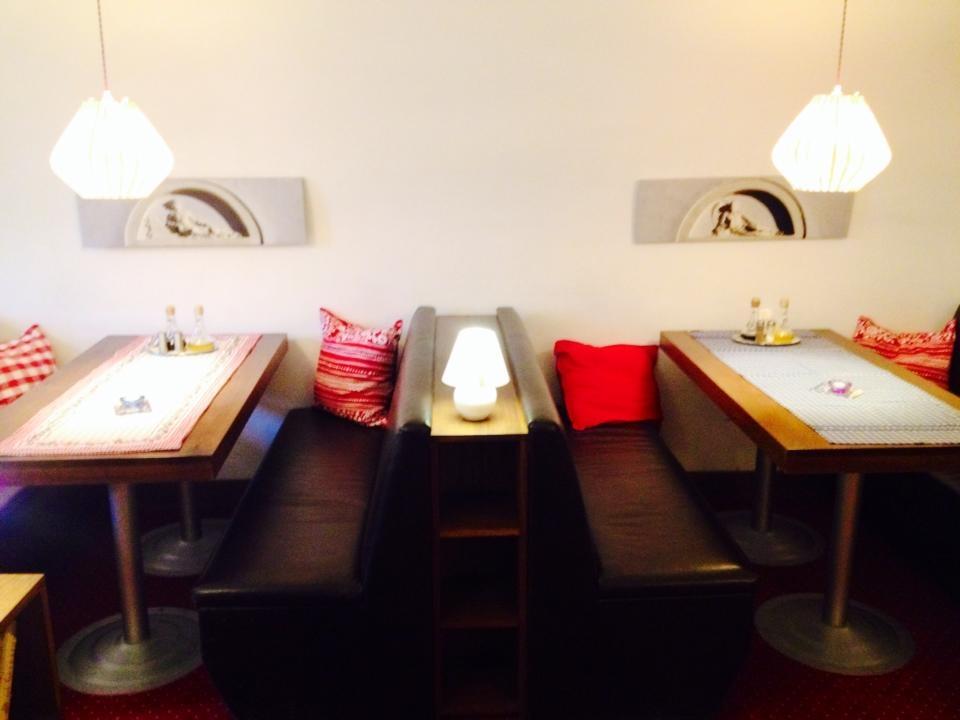 Bistro Atrium Classic Cafe