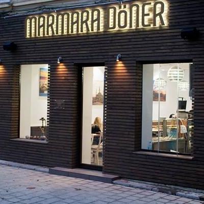 Restaurant Marmara Döner