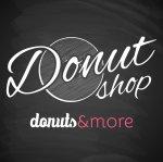 Logo Bistro Donut Shop Targu Mures