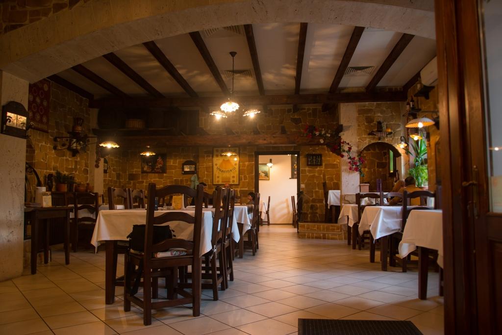 Restaurant Bella Italia foto 0