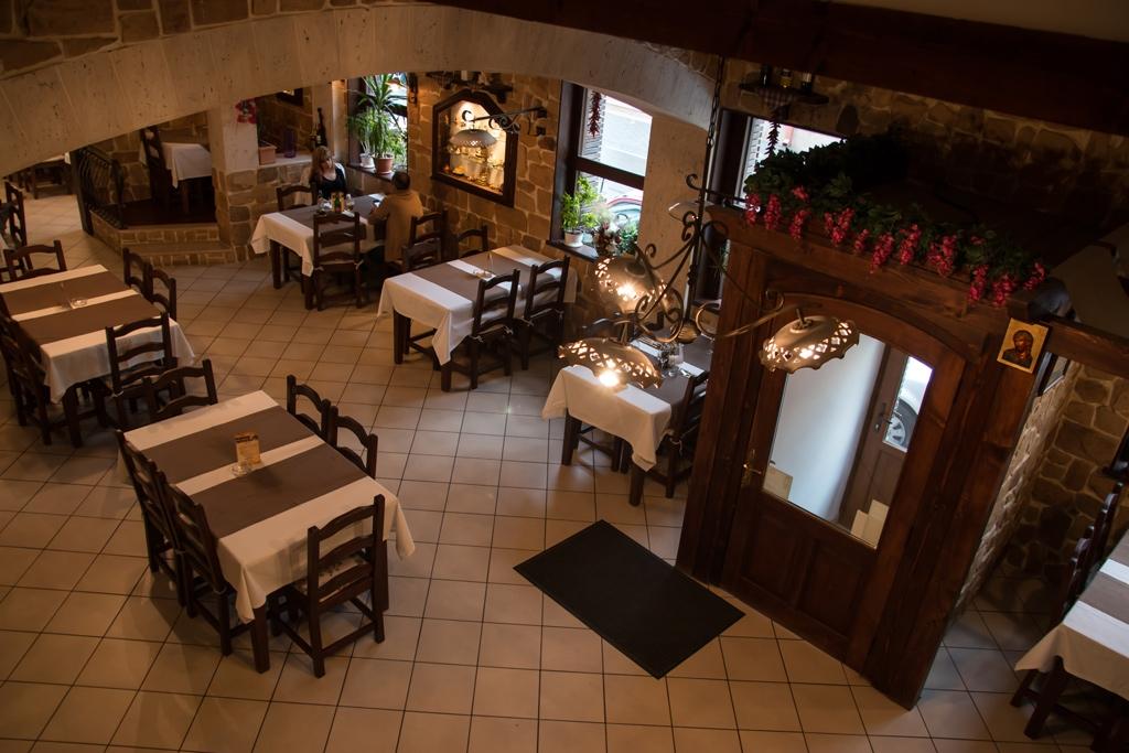 Restaurant Bella Italia foto 2