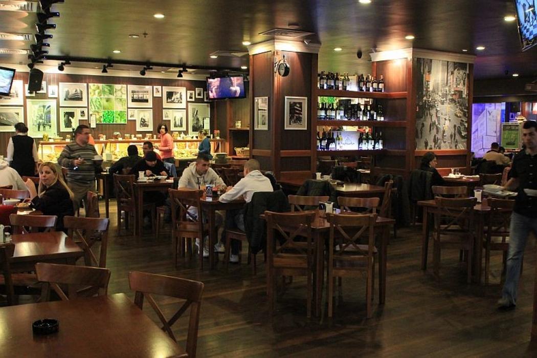 New York City Pub & Grill