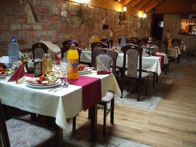 Restaurant Marco Steak House