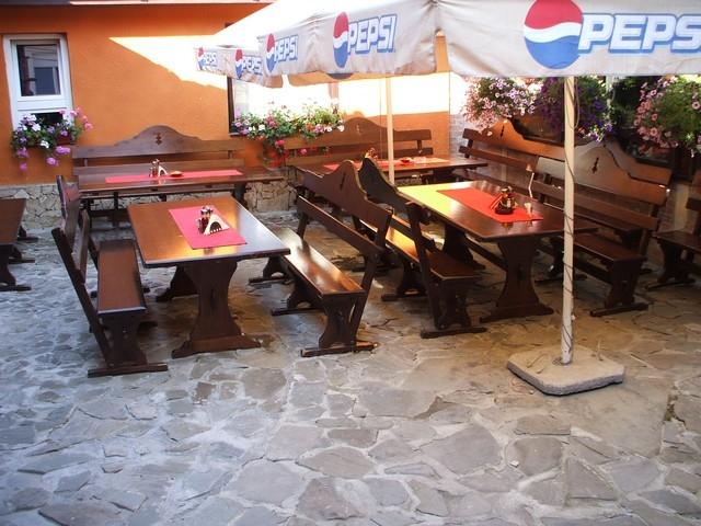 Marco Steak House